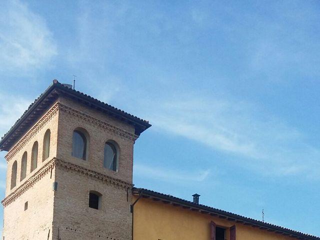 Il matrimonio di Luca e Jessica  a Molinella, Bologna 6