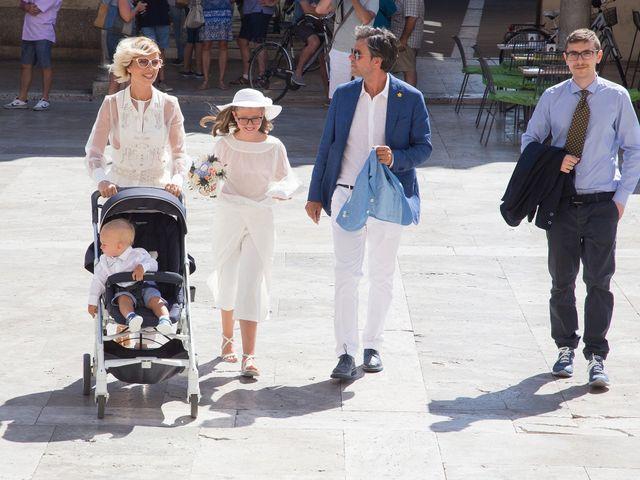 Il matrimonio di Andrea e Silvia a Ascoli Piceno, Ascoli Piceno 1