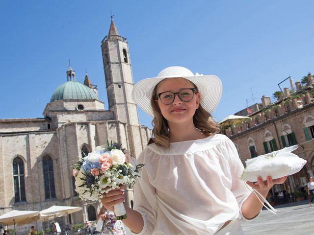 Il matrimonio di Andrea e Silvia a Ascoli Piceno, Ascoli Piceno 2