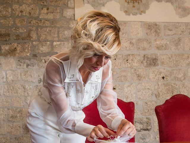 Il matrimonio di Andrea e Silvia a Ascoli Piceno, Ascoli Piceno 3