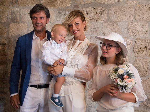 Il matrimonio di Andrea e Silvia a Ascoli Piceno, Ascoli Piceno 5
