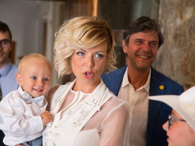 Il matrimonio di Andrea e Silvia a Ascoli Piceno, Ascoli Piceno 6