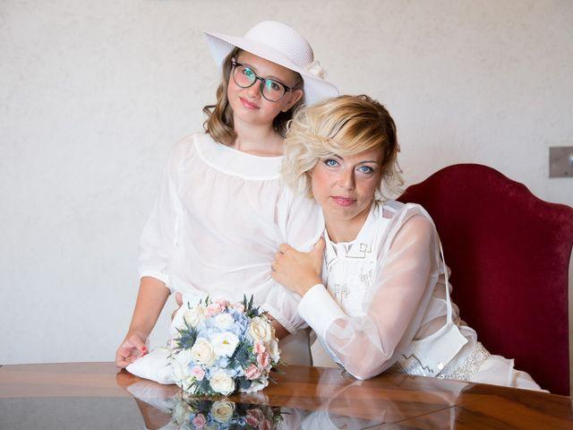 Il matrimonio di Andrea e Silvia a Ascoli Piceno, Ascoli Piceno 11