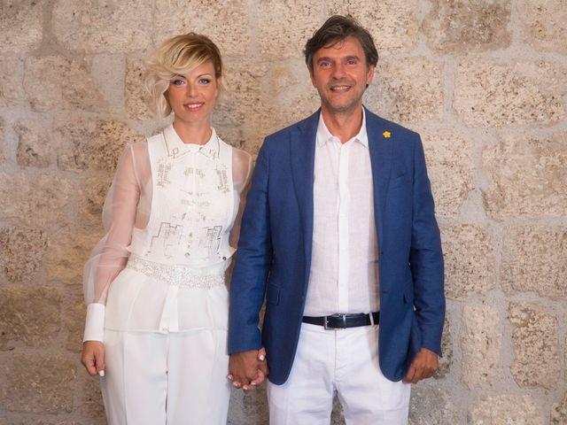 Il matrimonio di Andrea e Silvia a Ascoli Piceno, Ascoli Piceno 13