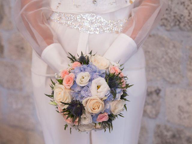 Il matrimonio di Andrea e Silvia a Ascoli Piceno, Ascoli Piceno 14