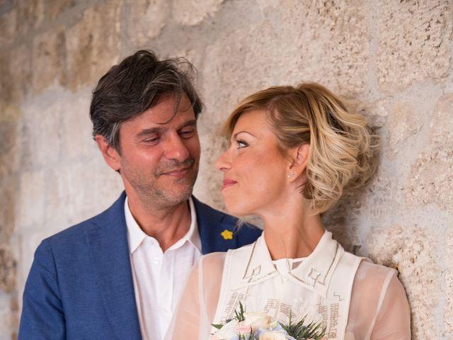 Il matrimonio di Andrea e Silvia a Ascoli Piceno, Ascoli Piceno 16