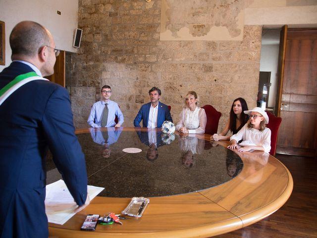 Il matrimonio di Andrea e Silvia a Ascoli Piceno, Ascoli Piceno 17