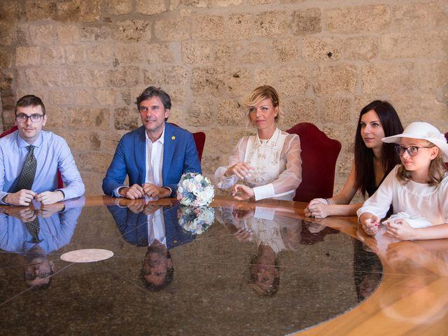Il matrimonio di Andrea e Silvia a Ascoli Piceno, Ascoli Piceno 18