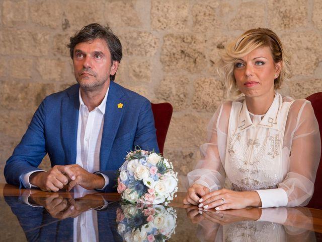 Il matrimonio di Andrea e Silvia a Ascoli Piceno, Ascoli Piceno 19