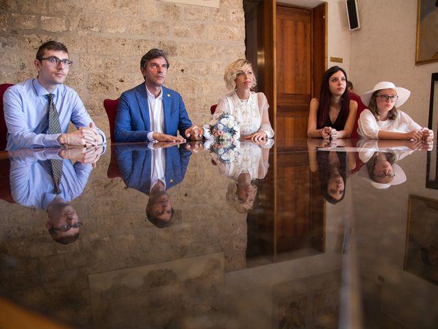 Il matrimonio di Andrea e Silvia a Ascoli Piceno, Ascoli Piceno 20