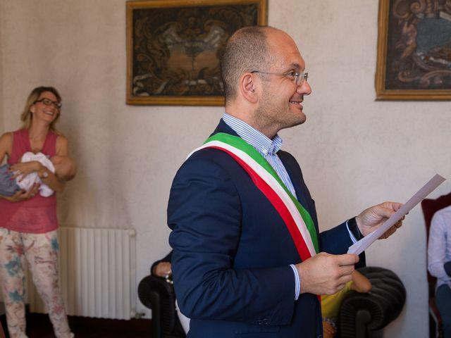 Il matrimonio di Andrea e Silvia a Ascoli Piceno, Ascoli Piceno 21
