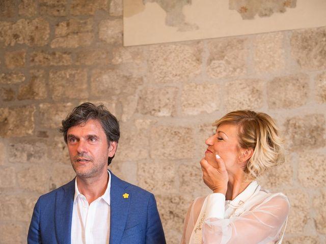 Il matrimonio di Andrea e Silvia a Ascoli Piceno, Ascoli Piceno 22