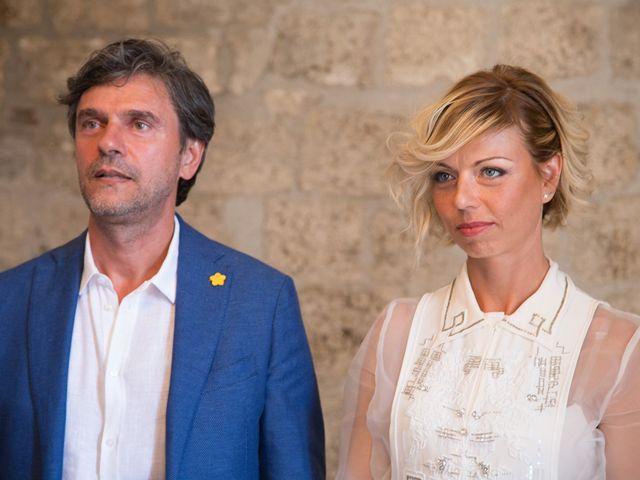 Il matrimonio di Andrea e Silvia a Ascoli Piceno, Ascoli Piceno 23
