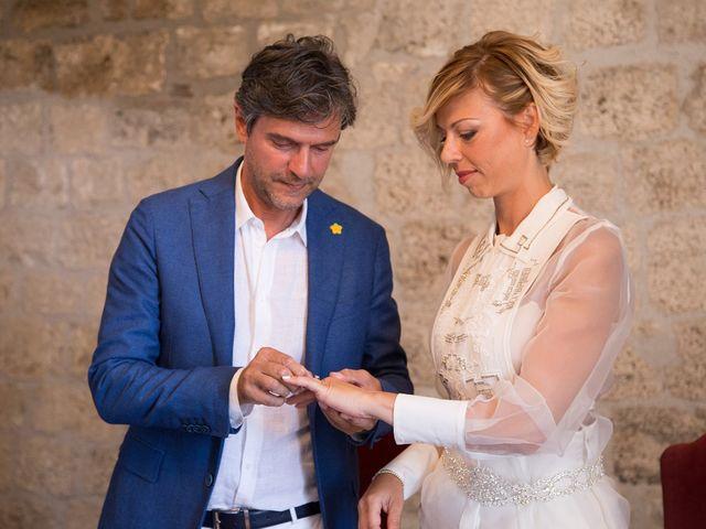 Il matrimonio di Andrea e Silvia a Ascoli Piceno, Ascoli Piceno 24