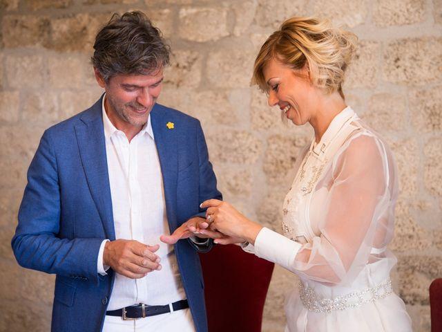Il matrimonio di Andrea e Silvia a Ascoli Piceno, Ascoli Piceno 25