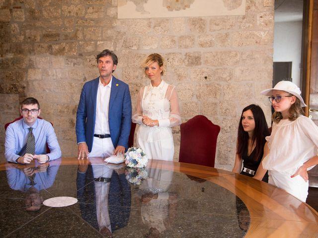 Il matrimonio di Andrea e Silvia a Ascoli Piceno, Ascoli Piceno 26