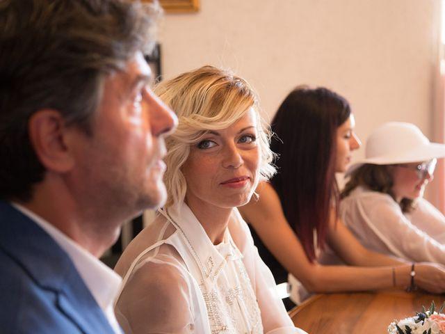 Il matrimonio di Andrea e Silvia a Ascoli Piceno, Ascoli Piceno 28