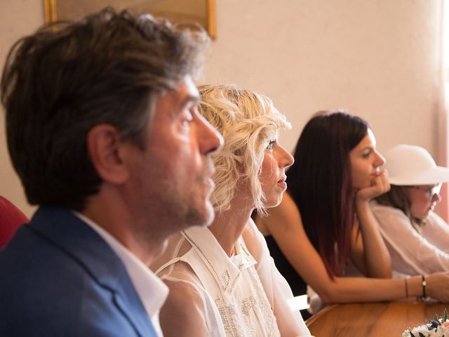 Il matrimonio di Andrea e Silvia a Ascoli Piceno, Ascoli Piceno 29