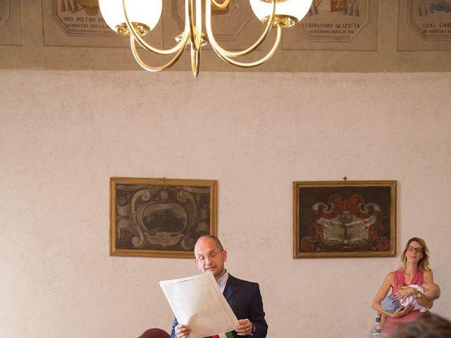 Il matrimonio di Andrea e Silvia a Ascoli Piceno, Ascoli Piceno 30