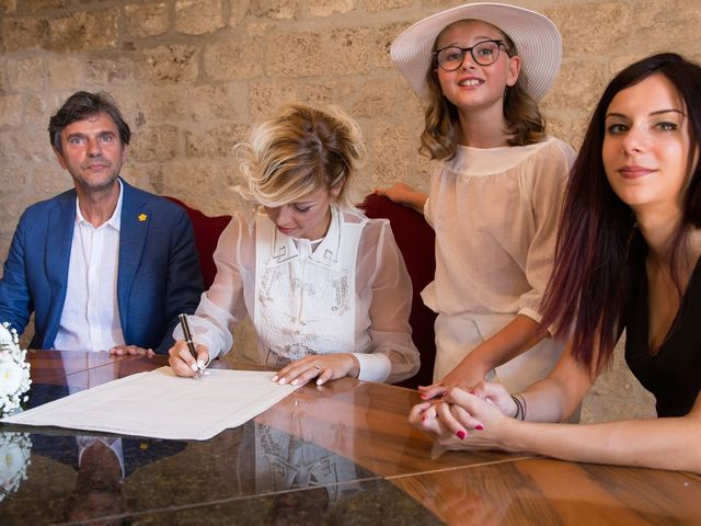 Il matrimonio di Andrea e Silvia a Ascoli Piceno, Ascoli Piceno 33