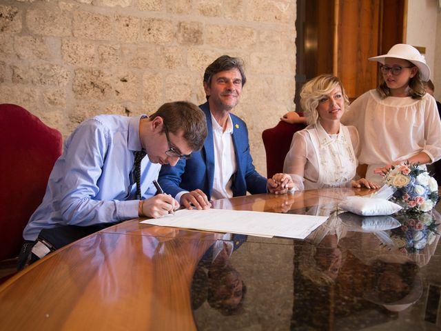 Il matrimonio di Andrea e Silvia a Ascoli Piceno, Ascoli Piceno 35
