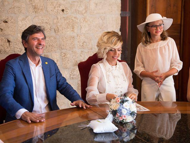 Il matrimonio di Andrea e Silvia a Ascoli Piceno, Ascoli Piceno 36