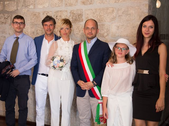 Il matrimonio di Andrea e Silvia a Ascoli Piceno, Ascoli Piceno 37