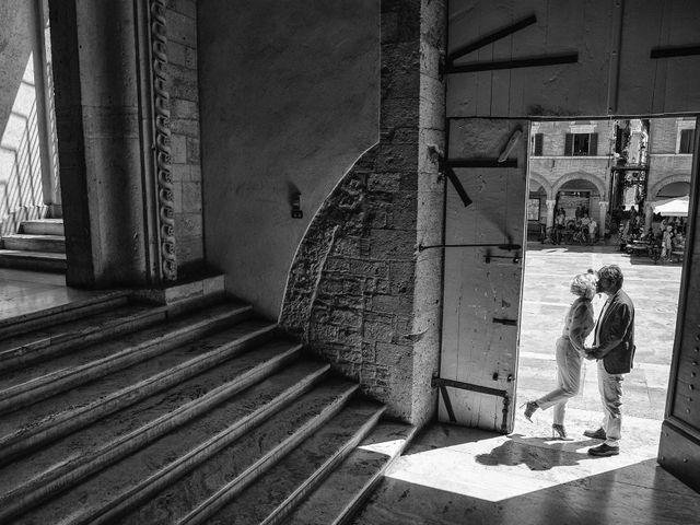Il matrimonio di Andrea e Silvia a Ascoli Piceno, Ascoli Piceno 43