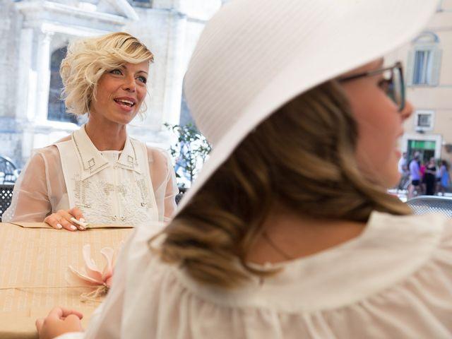 Il matrimonio di Andrea e Silvia a Ascoli Piceno, Ascoli Piceno 45