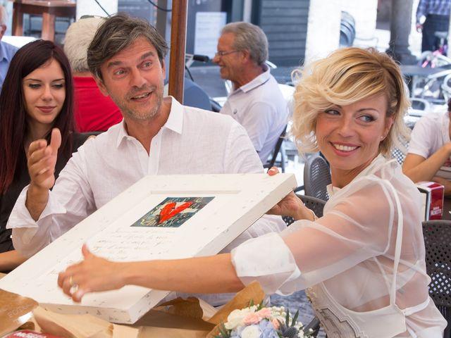 Il matrimonio di Andrea e Silvia a Ascoli Piceno, Ascoli Piceno 47