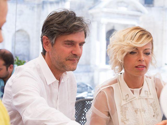 Il matrimonio di Andrea e Silvia a Ascoli Piceno, Ascoli Piceno 48
