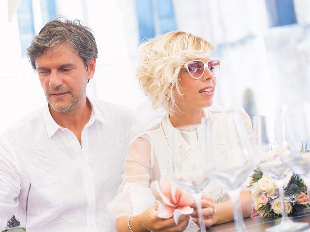 Il matrimonio di Andrea e Silvia a Ascoli Piceno, Ascoli Piceno 51