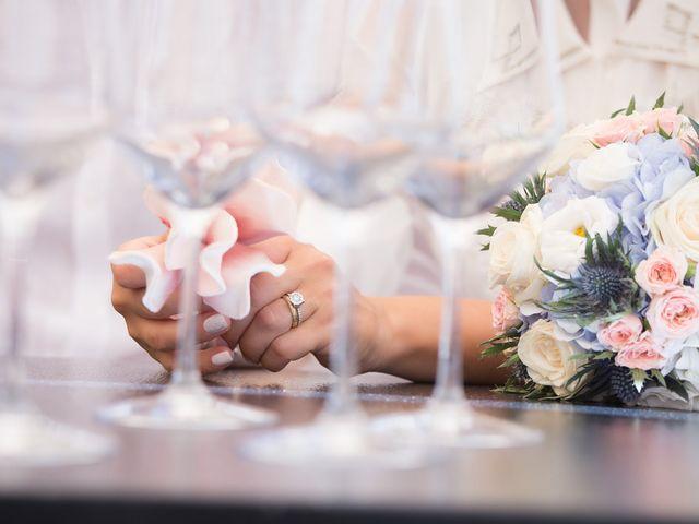 Il matrimonio di Andrea e Silvia a Ascoli Piceno, Ascoli Piceno 53
