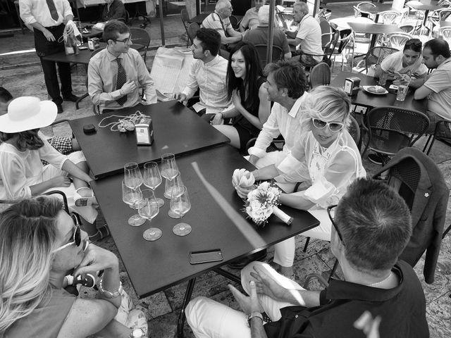 Il matrimonio di Andrea e Silvia a Ascoli Piceno, Ascoli Piceno 55