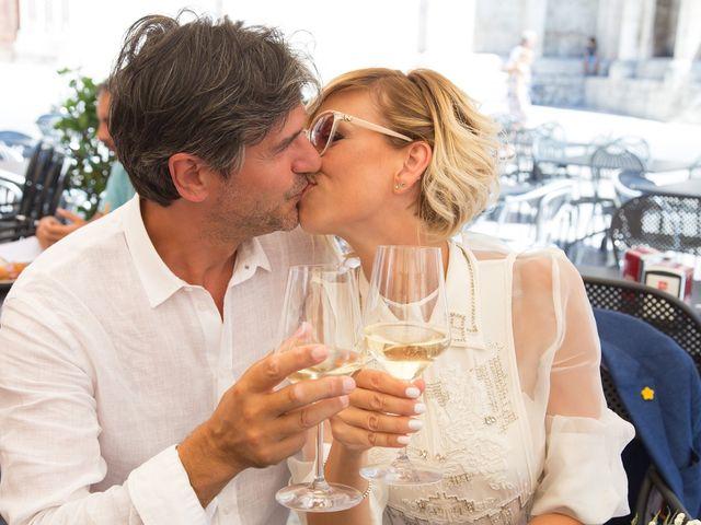 Il matrimonio di Andrea e Silvia a Ascoli Piceno, Ascoli Piceno 56