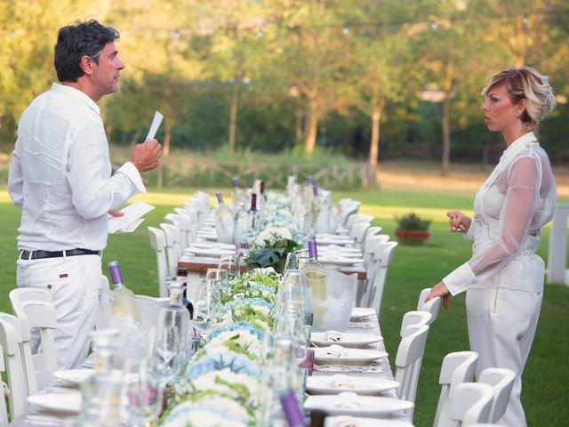 Il matrimonio di Andrea e Silvia a Ascoli Piceno, Ascoli Piceno 58