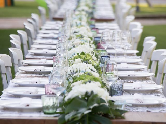 Il matrimonio di Andrea e Silvia a Ascoli Piceno, Ascoli Piceno 60