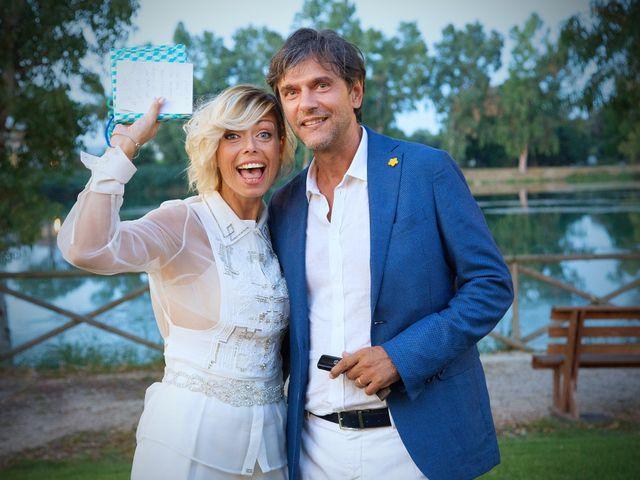 Il matrimonio di Andrea e Silvia a Ascoli Piceno, Ascoli Piceno 77