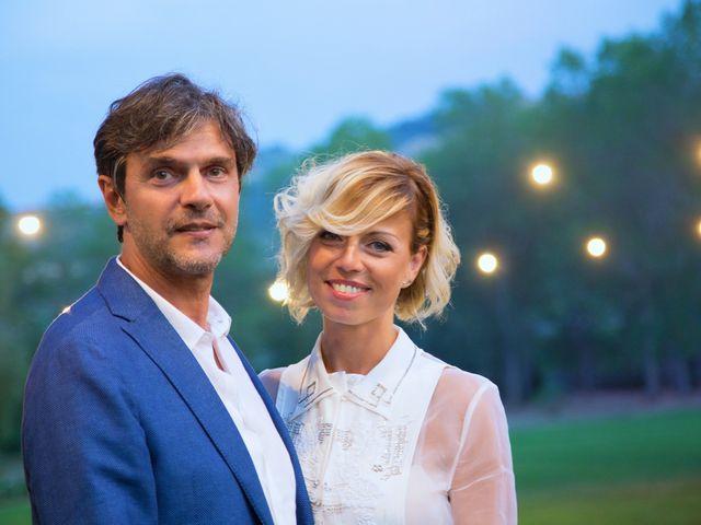 Il matrimonio di Andrea e Silvia a Ascoli Piceno, Ascoli Piceno 78