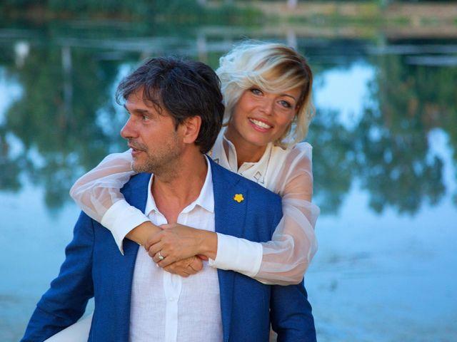 Il matrimonio di Andrea e Silvia a Ascoli Piceno, Ascoli Piceno 79