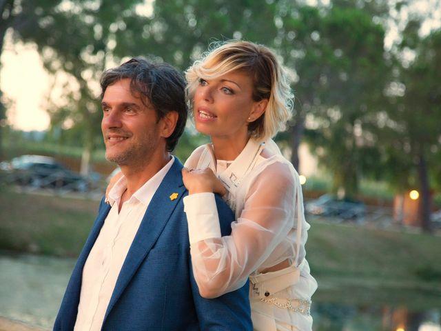 Il matrimonio di Andrea e Silvia a Ascoli Piceno, Ascoli Piceno 80