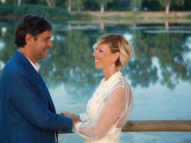 Il matrimonio di Andrea e Silvia a Ascoli Piceno, Ascoli Piceno 81