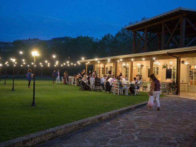 Il matrimonio di Andrea e Silvia a Ascoli Piceno, Ascoli Piceno 83