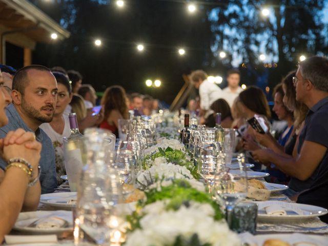 Il matrimonio di Andrea e Silvia a Ascoli Piceno, Ascoli Piceno 87