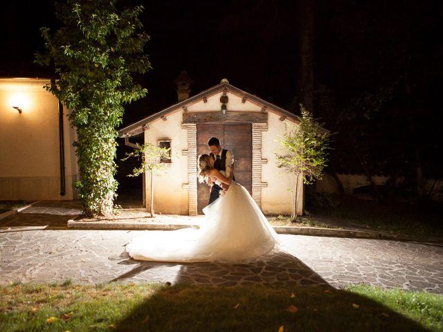Il matrimonio di Raffaele e Martina a L'Aquila, L'Aquila 2