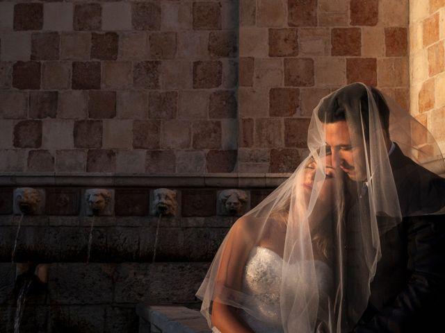 Il matrimonio di Raffaele e Martina a L'Aquila, L'Aquila 9