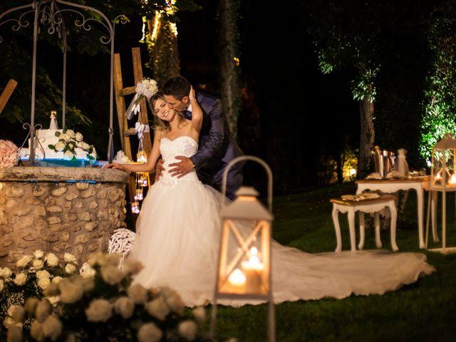 Il matrimonio di Raffaele e Martina a L'Aquila, L'Aquila 12