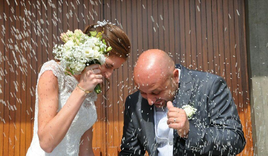 Il matrimonio di Leonardo e Giulia a Campo San Martino, Padova