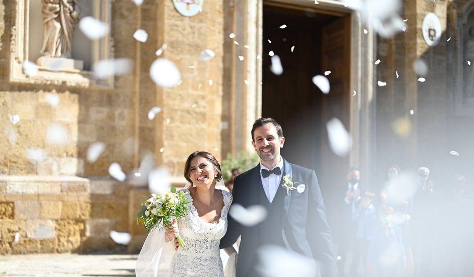 Il matrimonio di Vincenzo e Monica a Brindisi, Brindisi