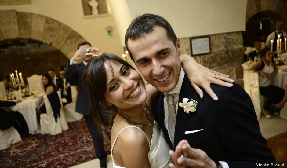 Il matrimonio di Pietro e Giada a Taranto, Taranto